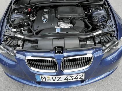 2007 BMW 335i coupé 78