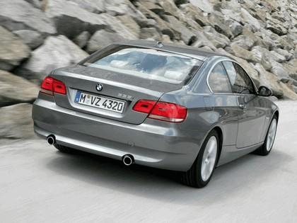 2007 BMW 335i coupé 81