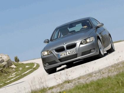 2007 BMW 335i coupé 84