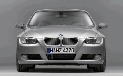 2007 BMW 335i coupé 91