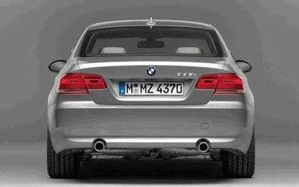 2007 BMW 335i coupé 92