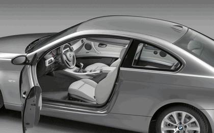 2007 BMW 335i coupé 93