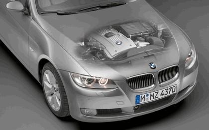 2007 BMW 335i coupé 94