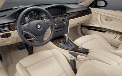 2007 BMW 335i coupé 97
