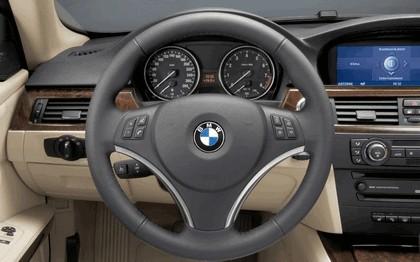 2007 BMW 335i coupé 98