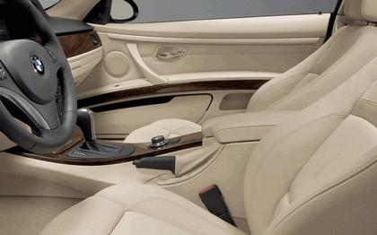 2007 BMW 335i coupé 101