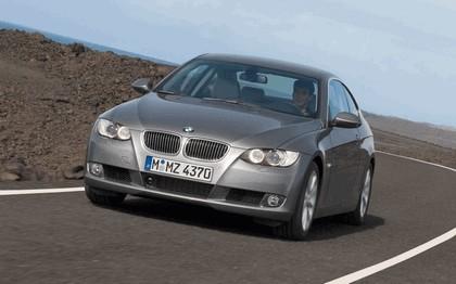 2007 BMW 335i coupé 109