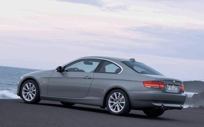 2007 BMW 335i coupé 110