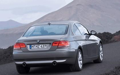 2007 BMW 335i coupé 116