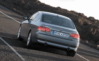 2007 BMW 335i coupé 117