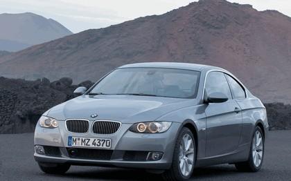 2007 BMW 335i coupé 119