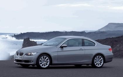 2007 BMW 335i coupé 120