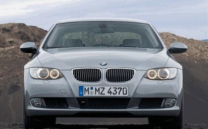 2007 BMW 335i coupé 126
