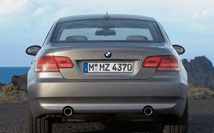 2007 BMW 335i coupé 127