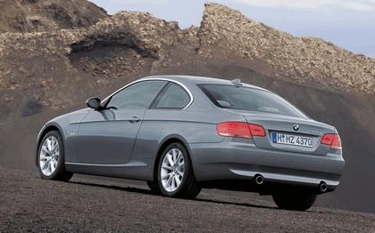 2007 BMW 335i coupé 130