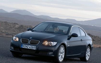 2007 BMW 335i coupé 134