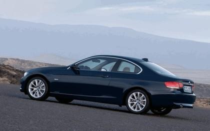 2007 BMW 335i coupé 136