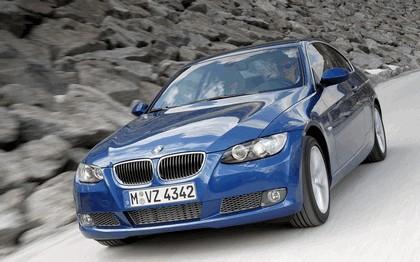 2007 BMW 335i coupé 138