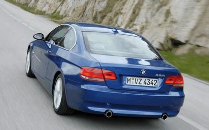 2007 BMW 335i coupé 143