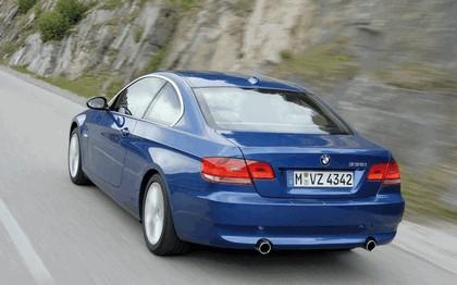 2007 BMW 335i coupé 144