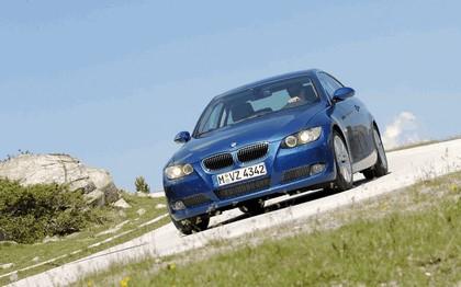 2007 BMW 335i coupé 151