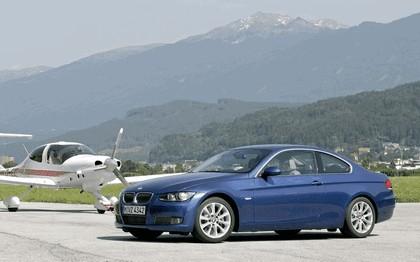 2007 BMW 335i coupé 158
