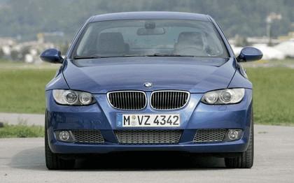 2007 BMW 335i coupé 159