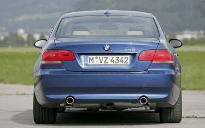 2007 BMW 335i coupé 161