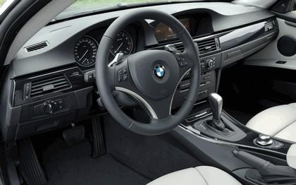 2007 BMW 335i coupé 164