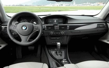 2007 BMW 335i coupé 166