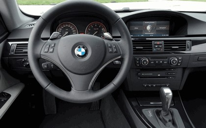 2007 BMW 335i coupé 167