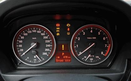 2007 BMW 335i coupé 168