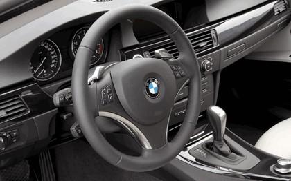 2007 BMW 335i coupé 169