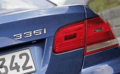 2007 BMW 335i coupé 172