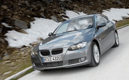 2007 BMW 335i coupé 173