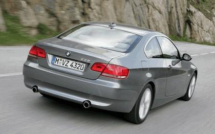 2007 BMW 335i coupé 177