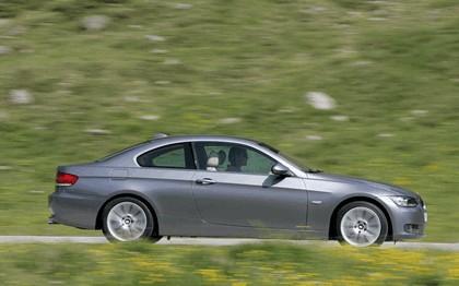 2007 BMW 335i coupé 179