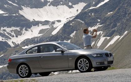 2007 BMW 335i coupé 181