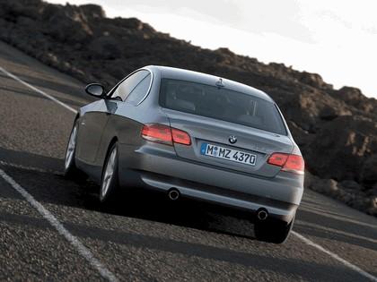 2007 BMW 335i coupé 189