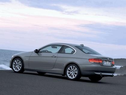 2007 BMW 335i coupé 190