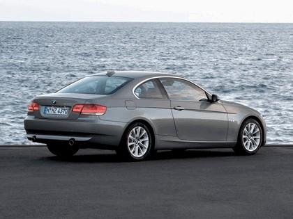 2007 BMW 335i coupé 191