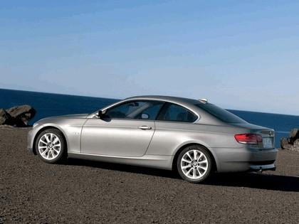 2007 BMW 335i coupé 192