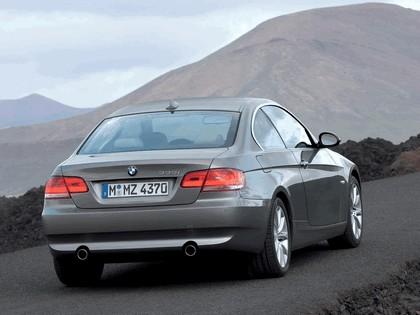 2007 BMW 335i coupé 195