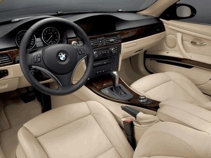 2007 BMW 335i coupé 198
