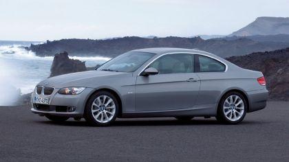 2007 BMW 335i coupé 3