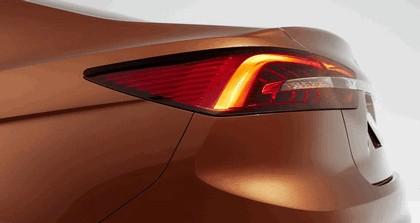 2013 Ford Escort concept 9