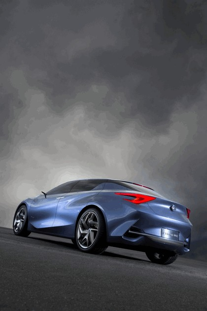 2013 Nissan Friend-ME concept 7