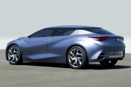 2013 Nissan Friend-ME concept 15