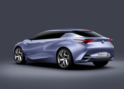 2013 Nissan Friend-ME concept 21