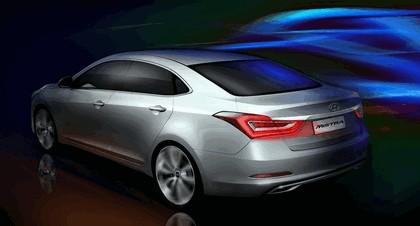 2013 Hyundai Mistra concept 2